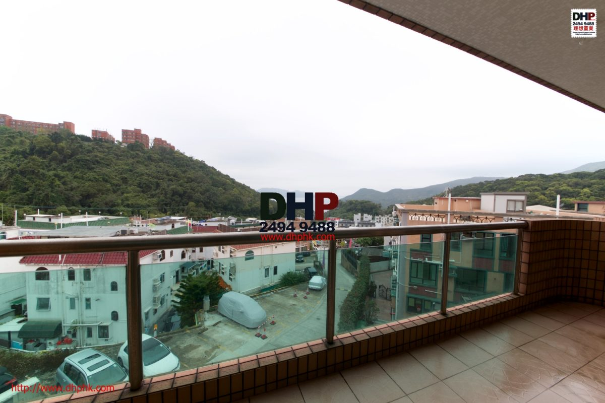 ha yeung clear water bay village property for rent