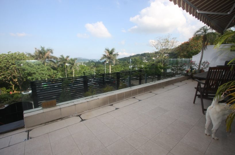 Sai Kung Po Lo Che Village House Property For rent