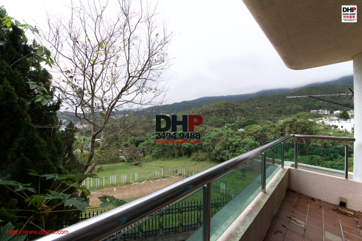 Jade Villa Chuk Yueng Road Sai Kung Village House Property for Rent