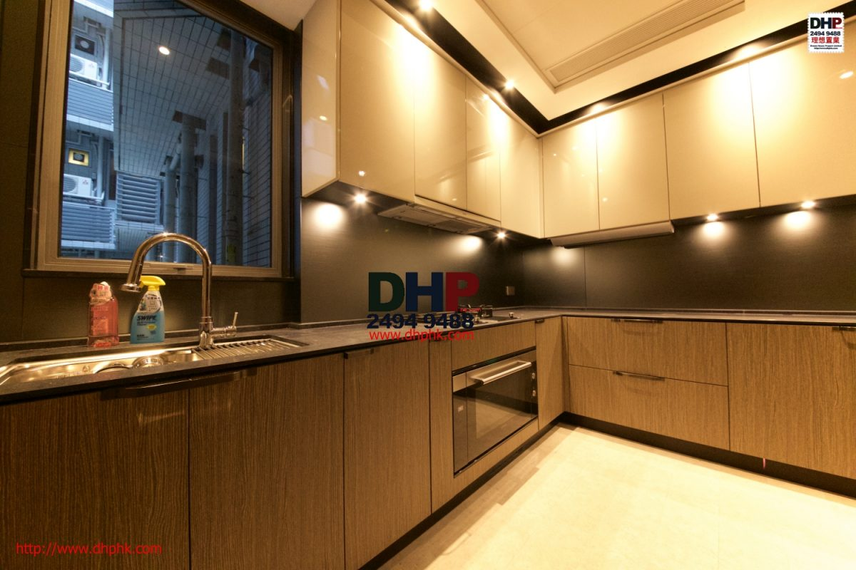 Mount Pavilia Clear Water Bay Low Rise Apartment Sai Kung