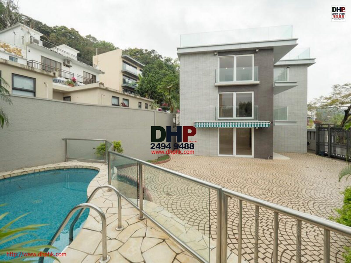 Hebe Haven Sai Kung Property