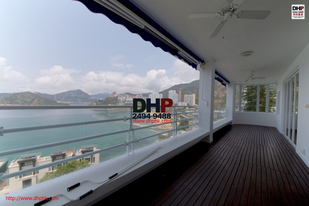 South Bay Road Repulse Bay Hong Kong property for rent low rise apartment