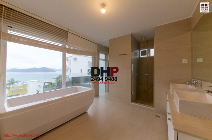 Lobster Bay Tai Hang Hau Village Clearwater Bay Area Sai Kung Property