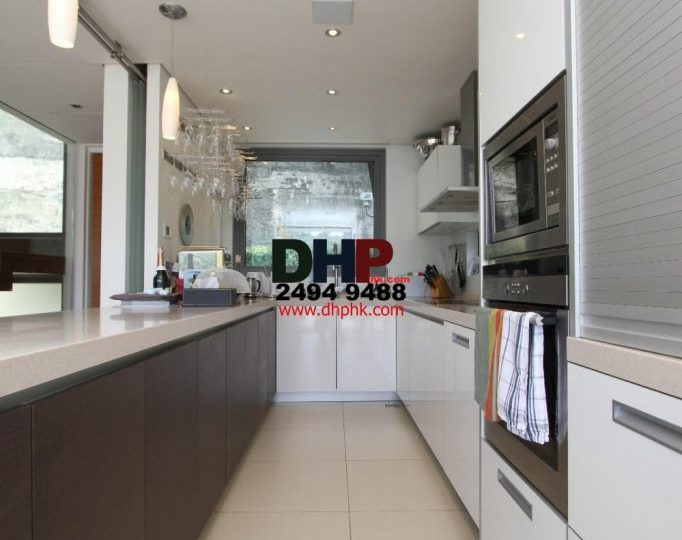 Waterfront clearwater bay village house sai kung house for rent