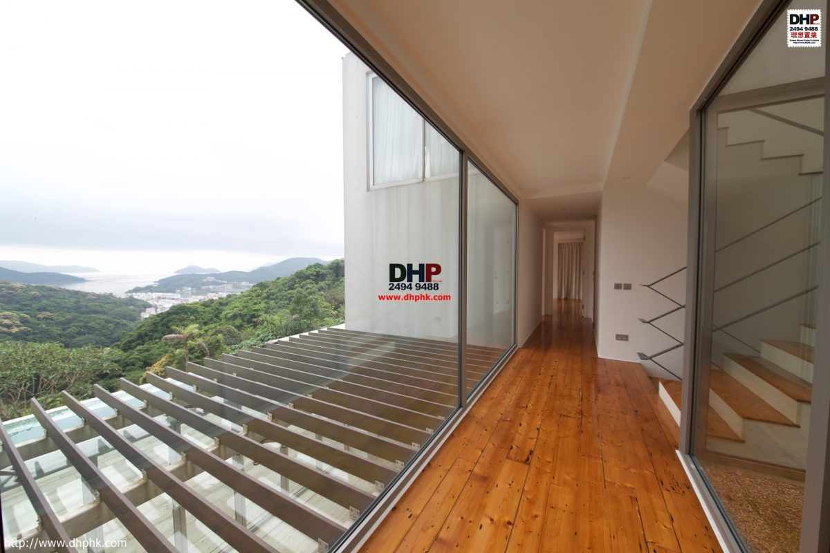 Sai Kung property private pool house