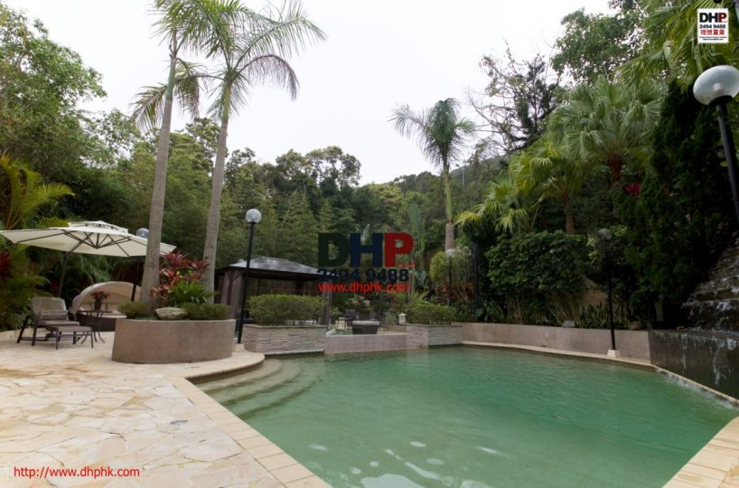 Clearwater Bay Manor House Sai Kung property