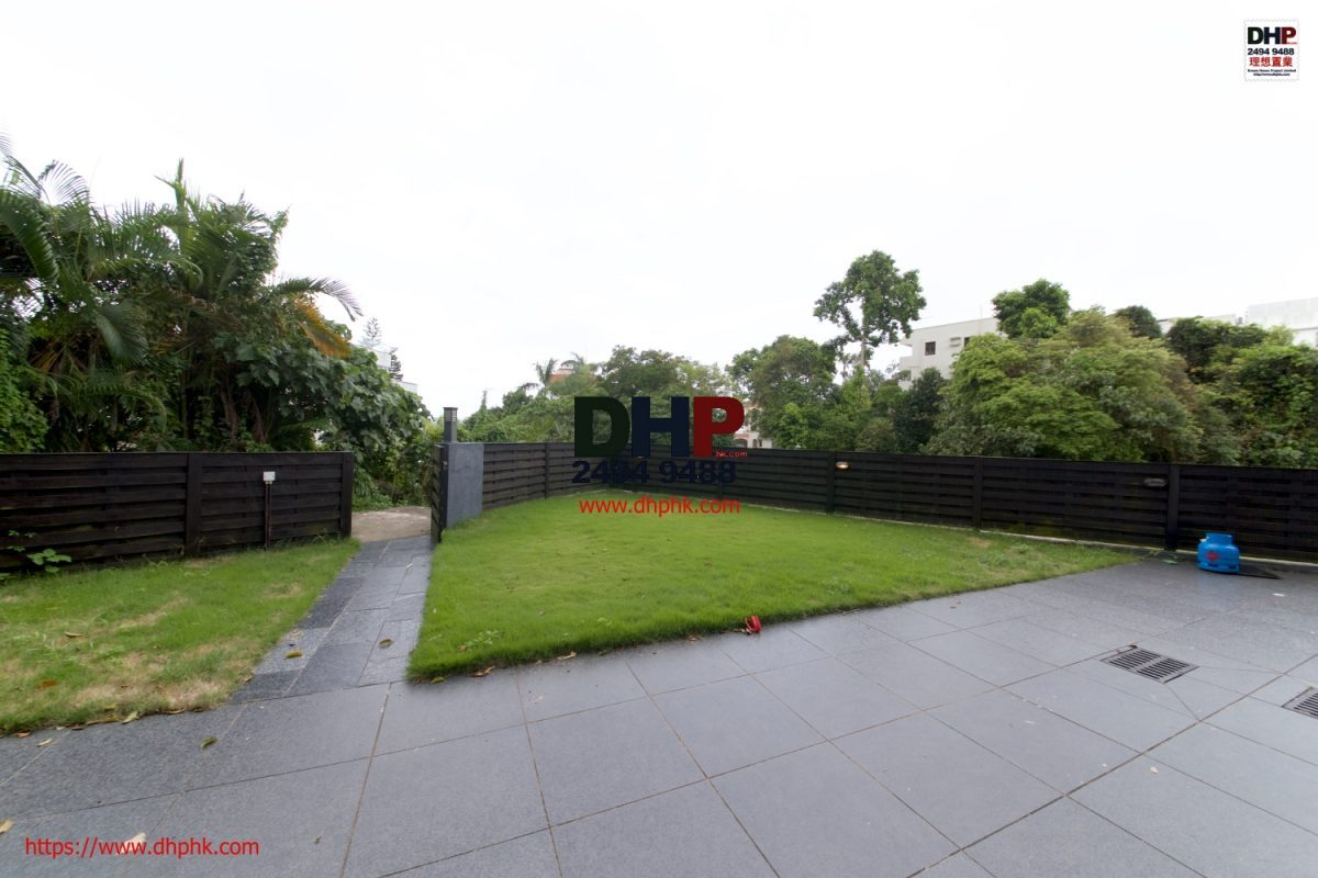 detached clearwater bay property sai kung village
