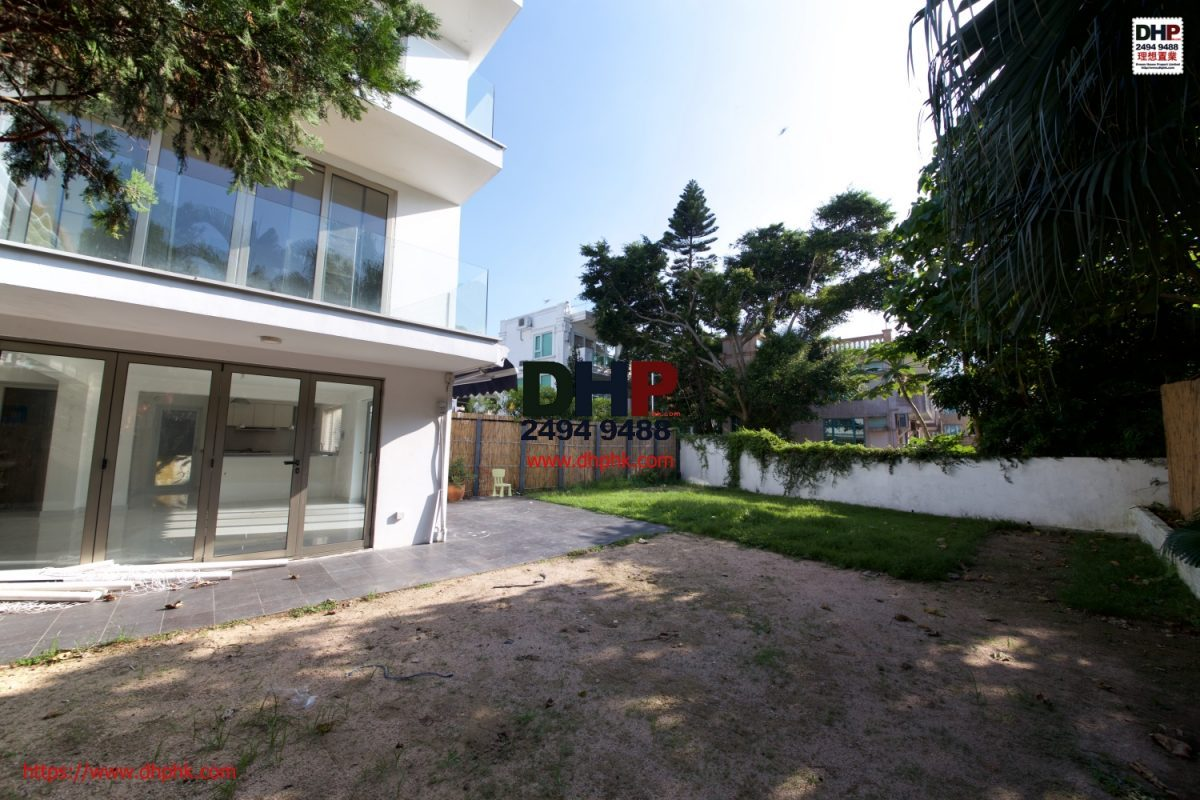 mau po village clearwater bay property sai kung house