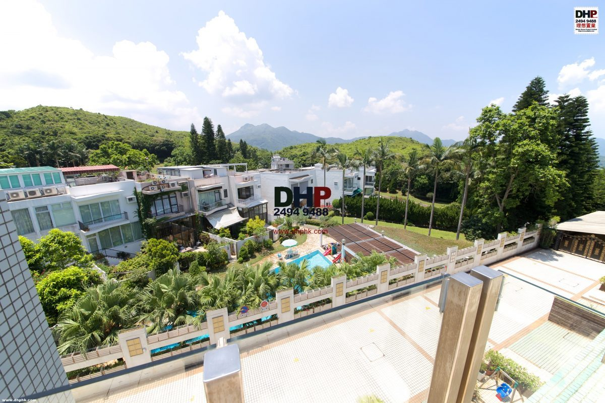 villa monticello clear water bay villa sai kung property