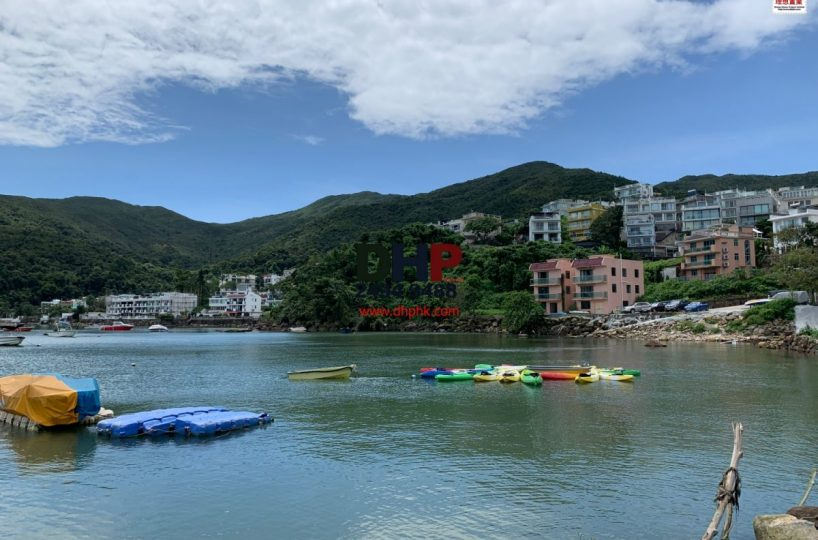 sheung sze wan water front house clear water bay village house sai kung property