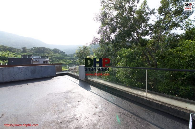 Sheung Sze Wan Village Clear Water Bay Detached house in Sai Kung
