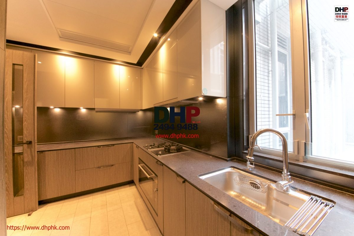 mount pavilia clearwater bay apartment