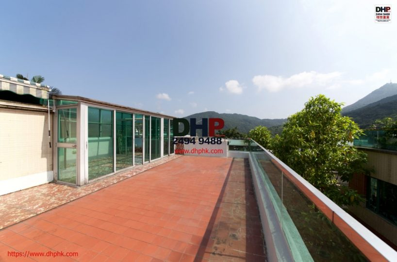 Villa Gold Finch Sai Kung Property Kai Ham Village