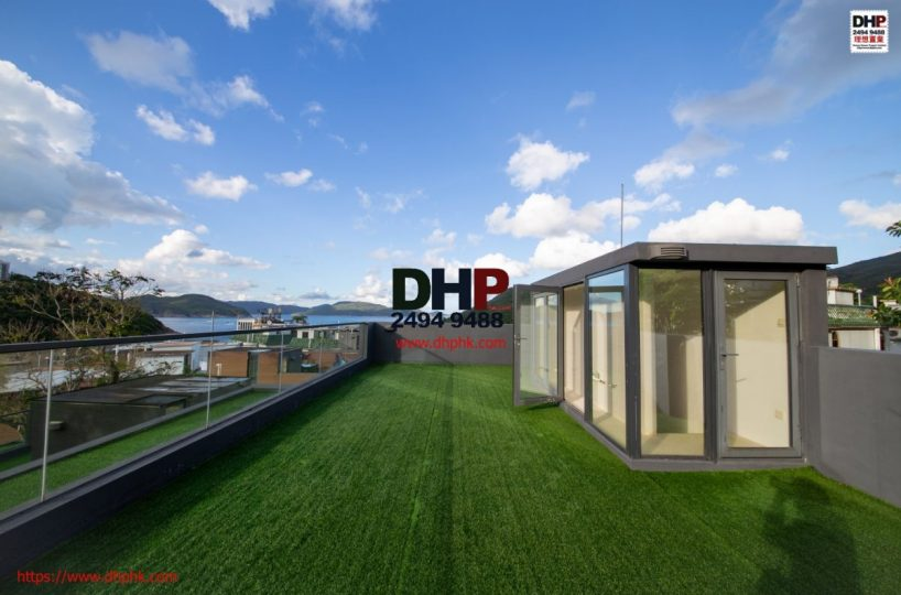 clearwater bay village house Sai Kung property sheung sze wan detached house