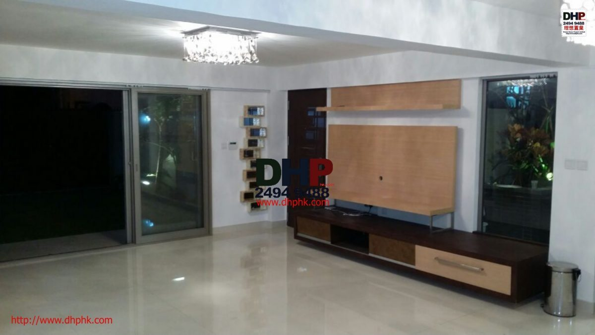 ha yeung village clear water bay property
