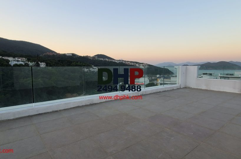 lobster bay clear water bay property sai kung hong kong