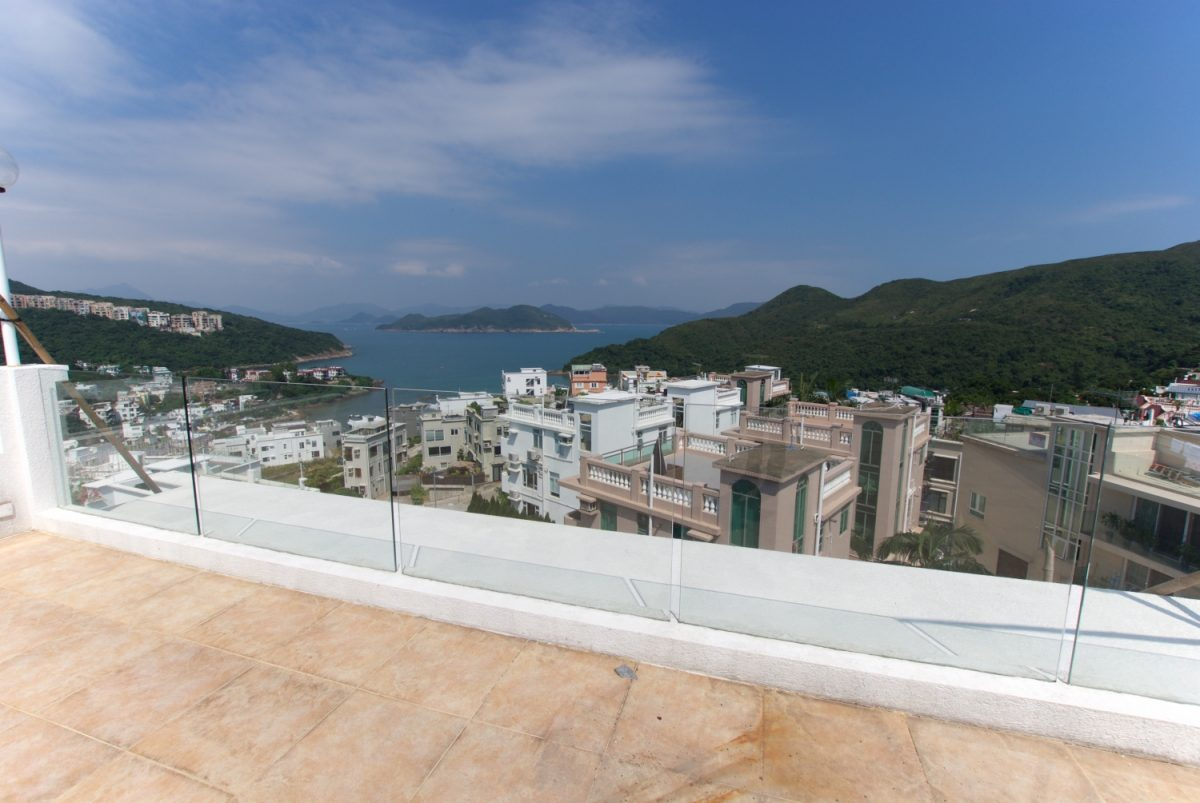 lobster bay village house clear water bay property sai kung