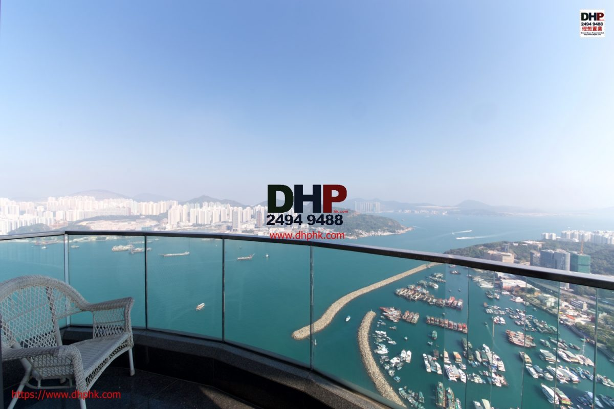Grand Promenade Hong kong Island Siu Sai Wan Apartment