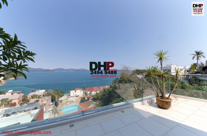 Silverstrand Property sai kung clear water bay villa