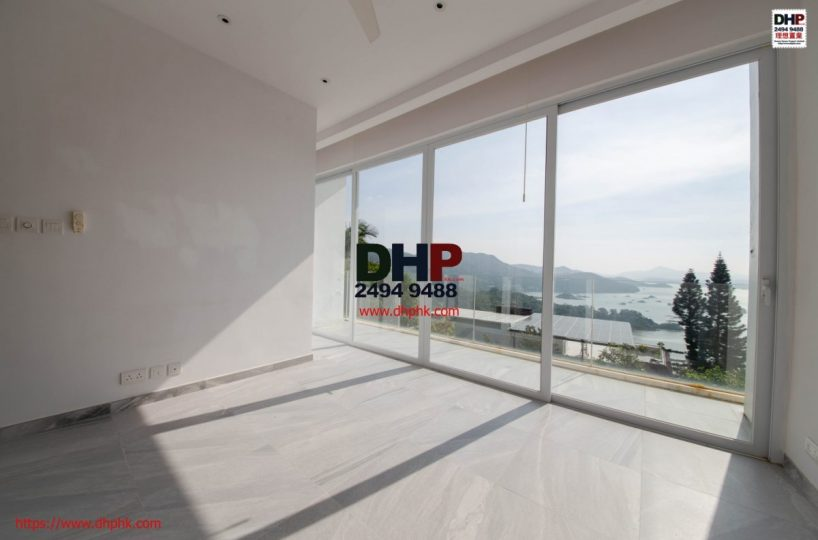 Sai Kung Town Detached village house for sale hong kong property