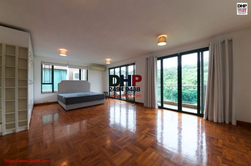Lawn GArden house clearwater bay property sai kung house