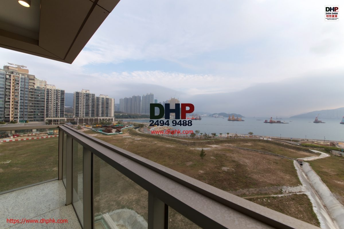 Corinthia by the Sea Tseung Kwan O Apartment