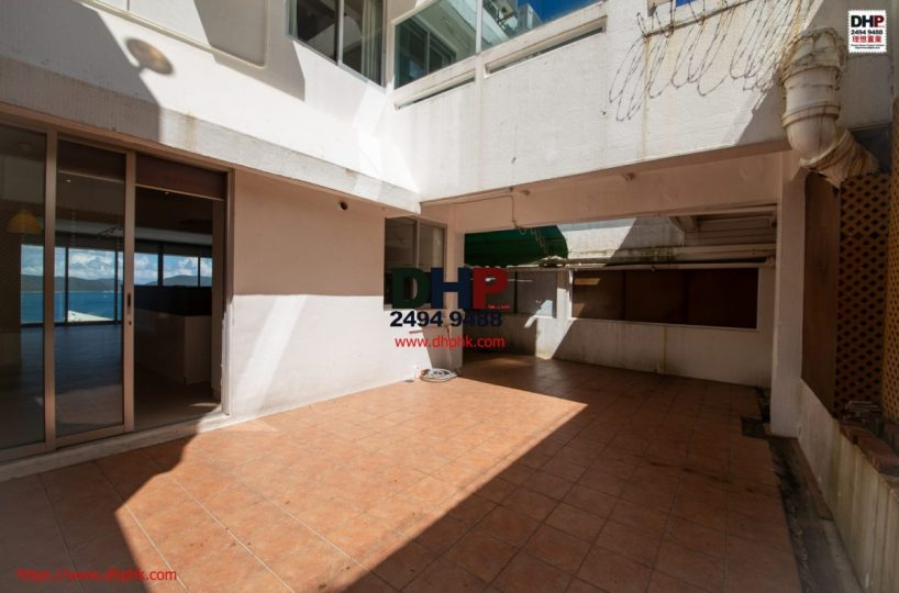 Fullway garden Silverstrand managed complex Sai Kung silverstrand villa for sale
