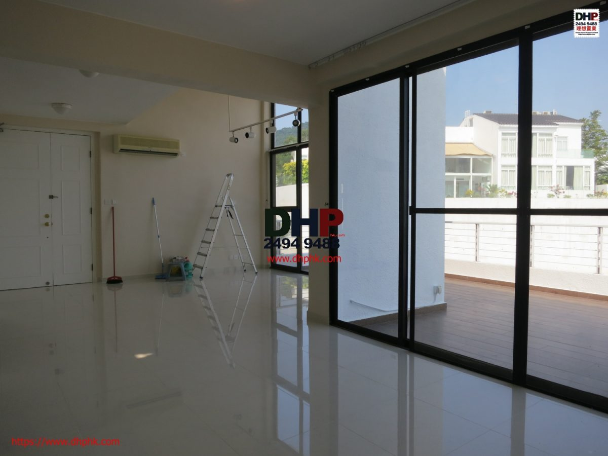 Sai Kung Apartment Tai Mong Tai Floral Villas House for Rent
