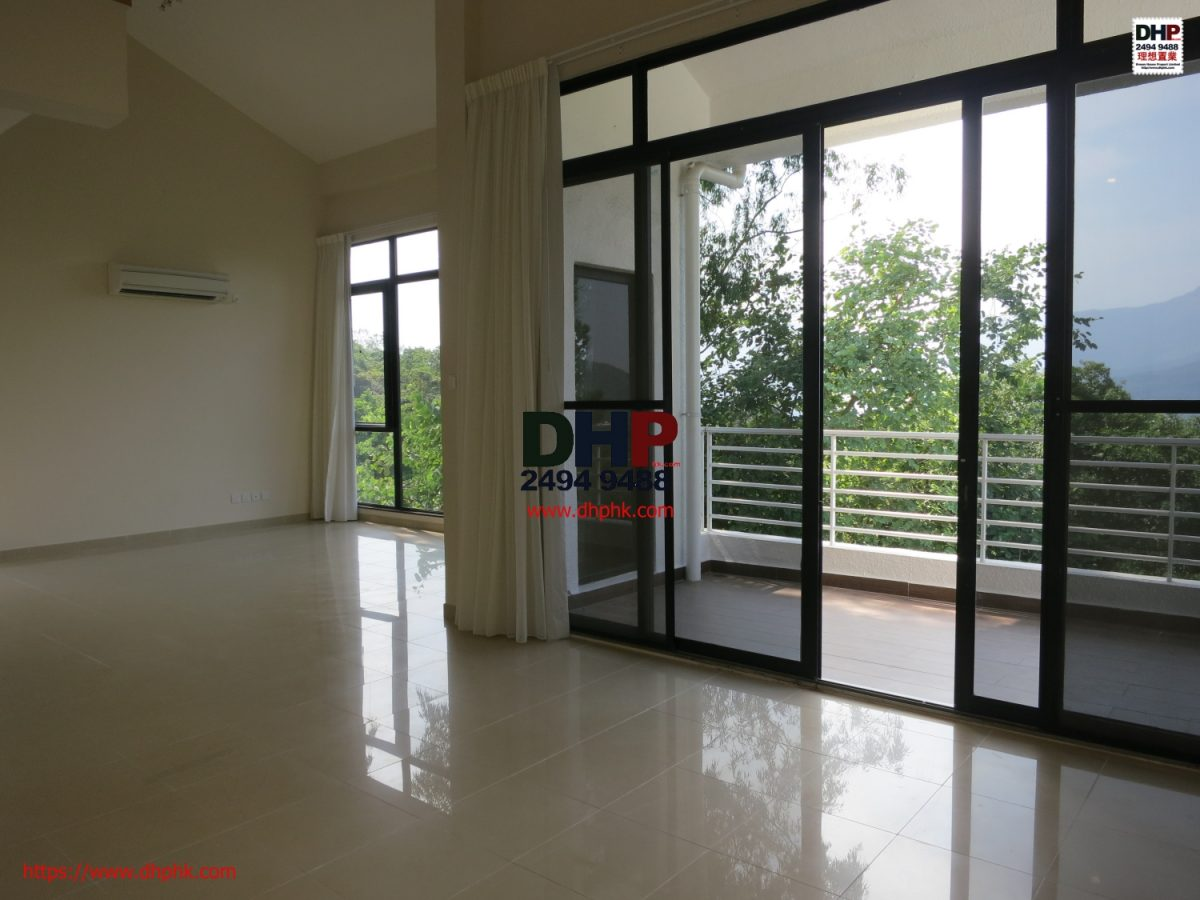 Sai Kung house Tai Mong Tai Floral Villas Apartment for Rent