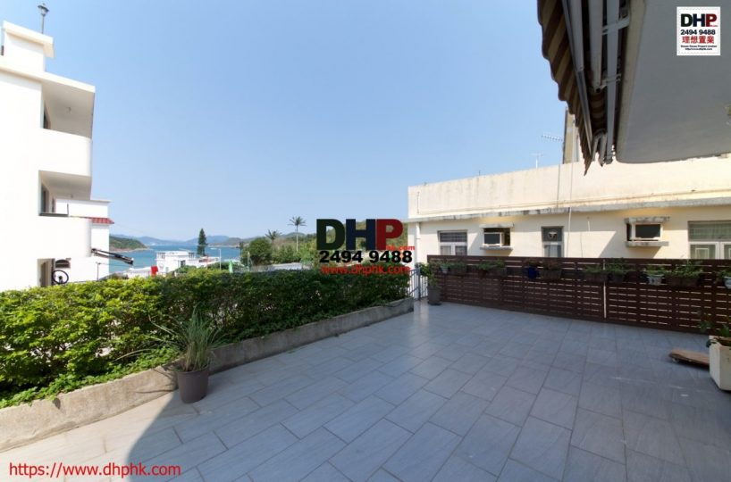 Tai Hang Hau Clear Water Bay Property Sai Kung