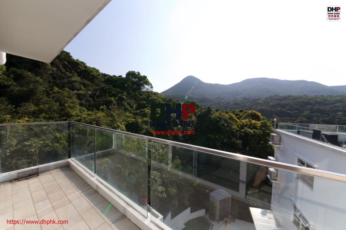 Mau Po Village Clearwater Bay Sai Kung property