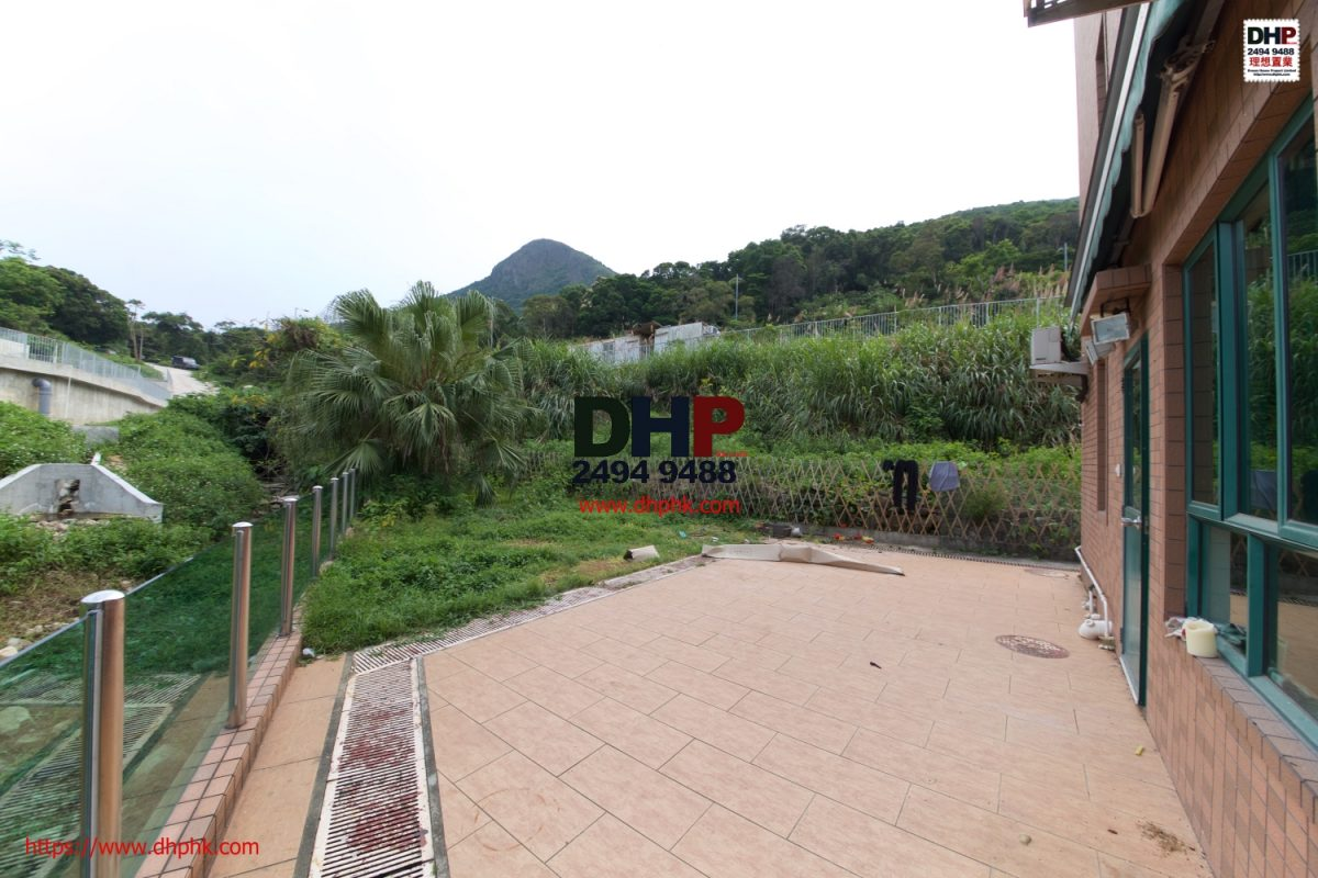 Leung Fai Tin Village Clear Water Bay Sai Kung Property