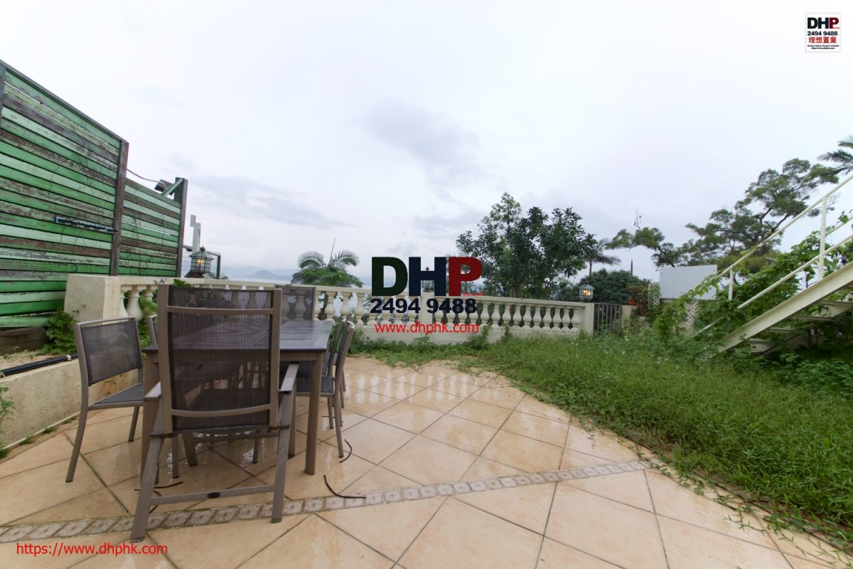 silverstrand villa clear water bay property