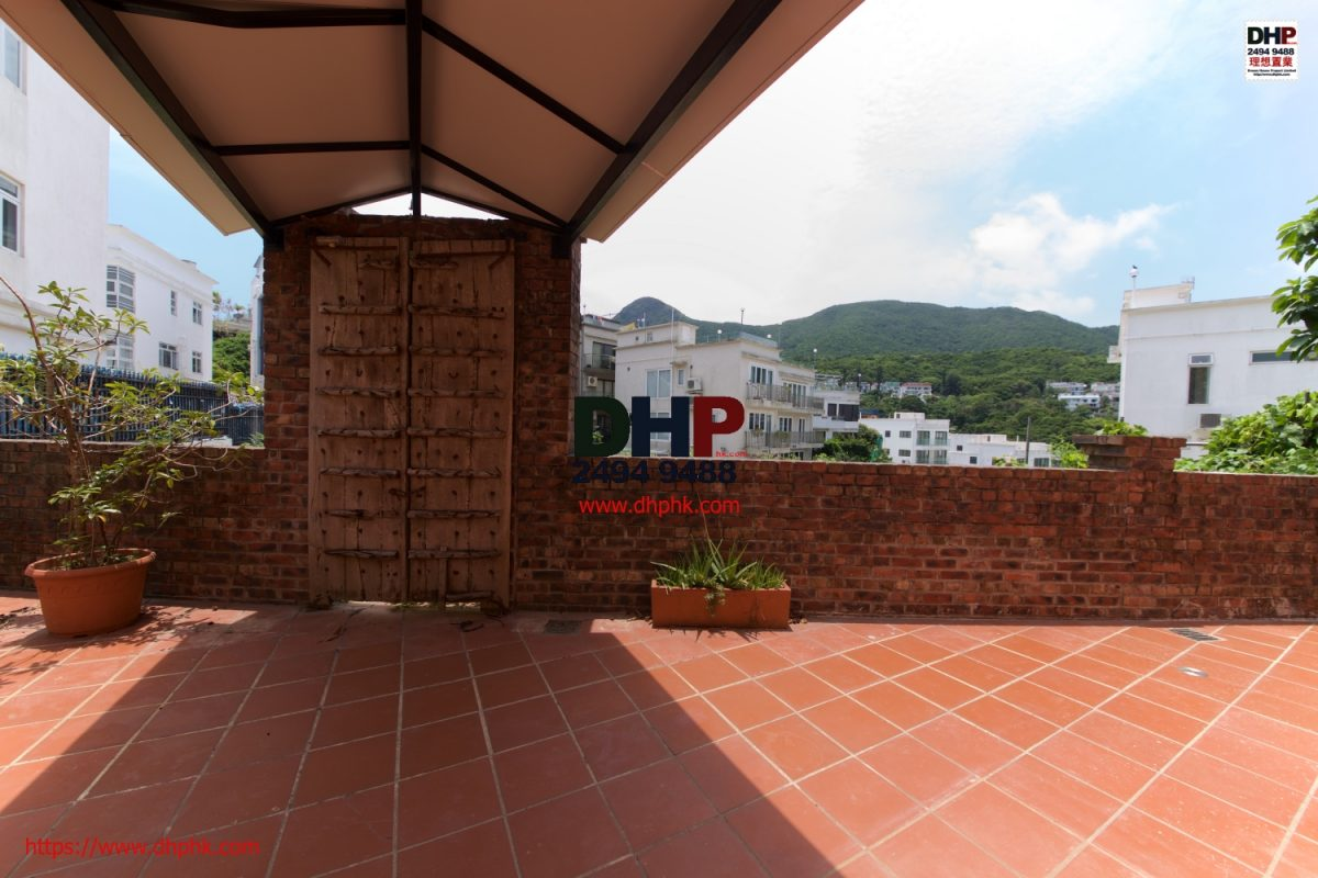 tai hang hau lobster bay village house for rent clearwater bay property sai kung country side