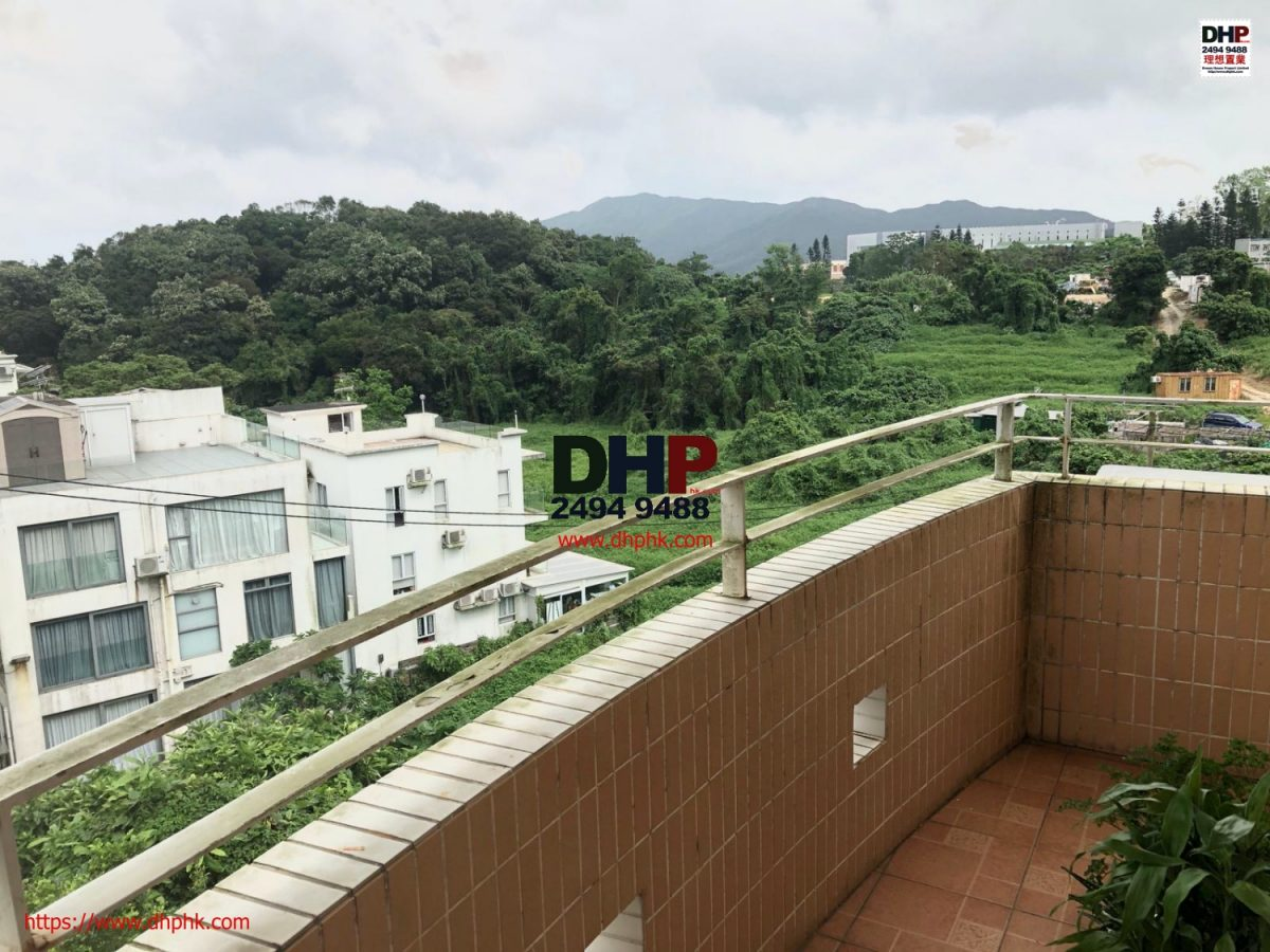 sheung yeung village clearwater bay property Sai Kung flat