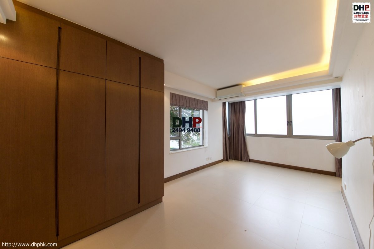 Ta Ho Tun Sai Kung semi detached house