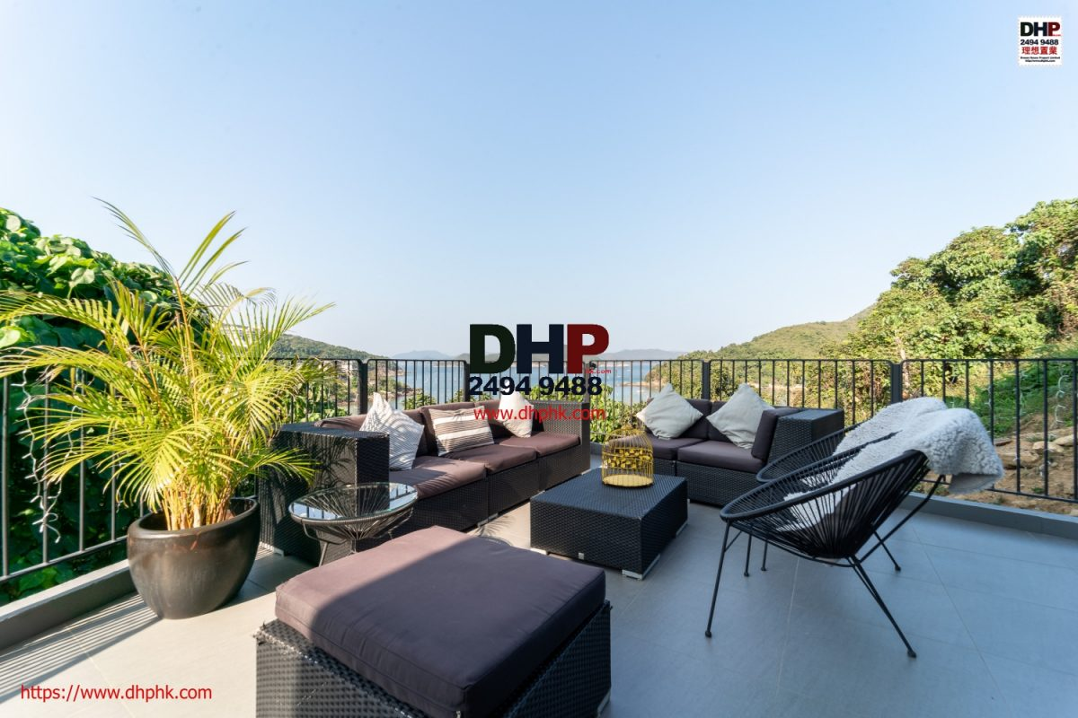 lobster bay clear water bay property tai hang hau village waterfront house