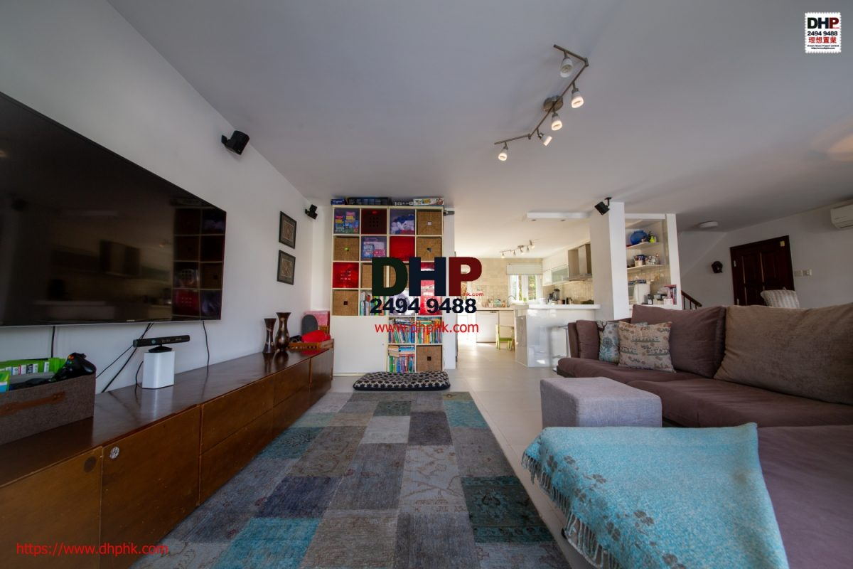 Po Lor Che Road Sai Kung mid level house Sai Kung property
