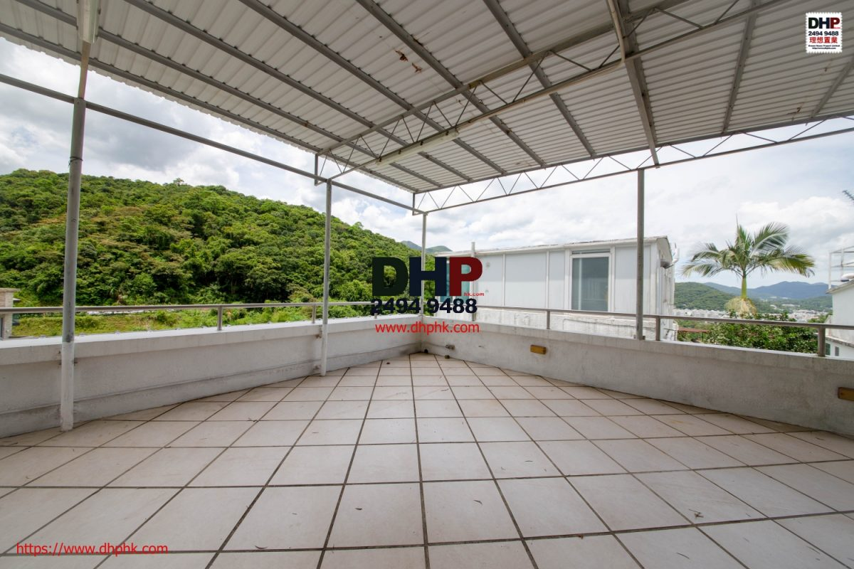Mok Tse Che Sai Kung Property Village House