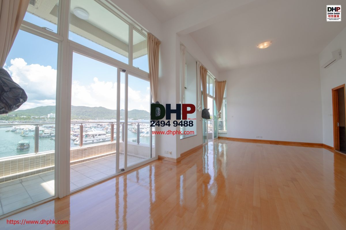 Sai Kung property low rise apartment costa bello