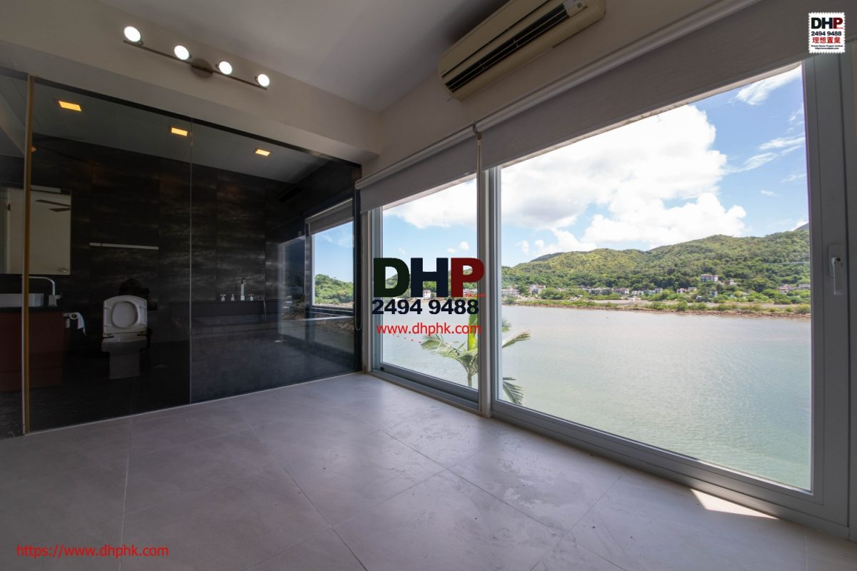 Marina Cove Sai Kung Villa Property Stunning Seaview for Rent