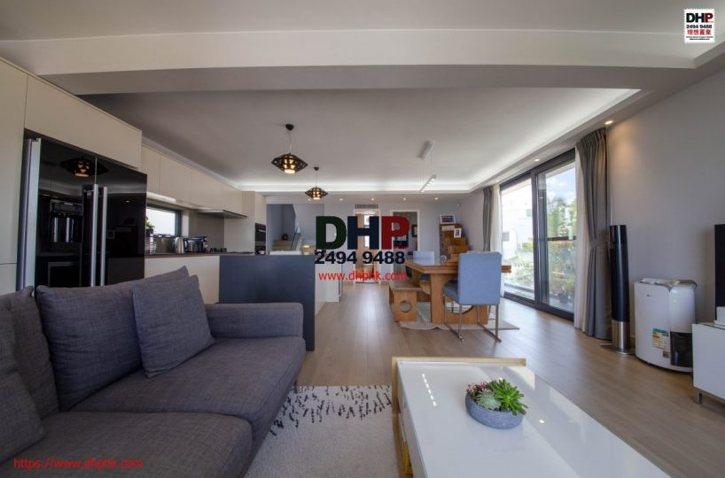clearwater bay detached stylish village house Sai Kung property