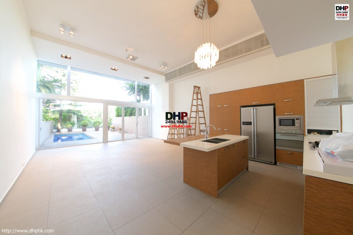 Sai Kung Villa Hebe Haven Habitat Villa for Rent or Sale Sai Kung Property