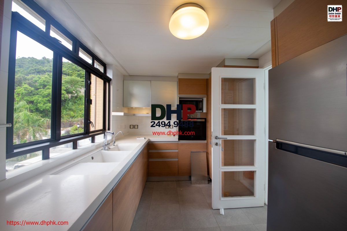 Silverstrand Low Rise Apartment Clearwater Bay