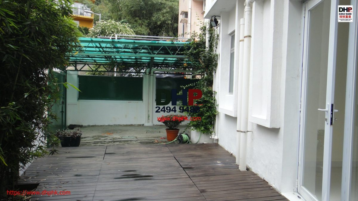 Hebe Haven Sai Kung House