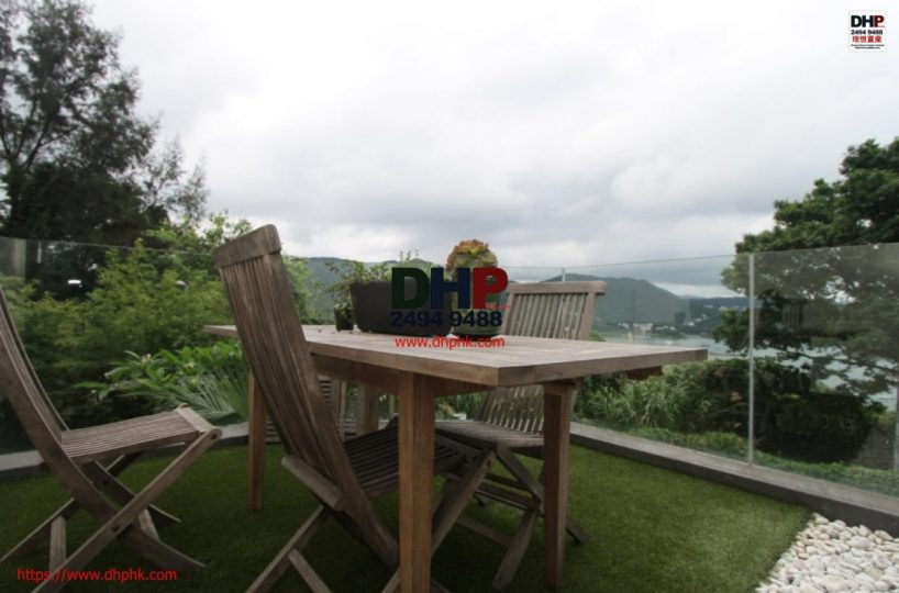 Sea View Villa Chuk Yeung Road Sai Kung Proeprty