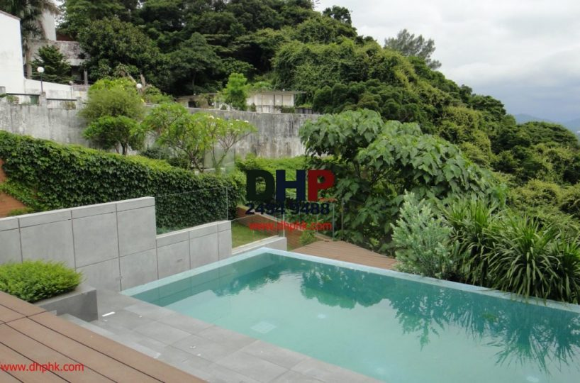 Clear Water Bay Town house Villa for Rent
