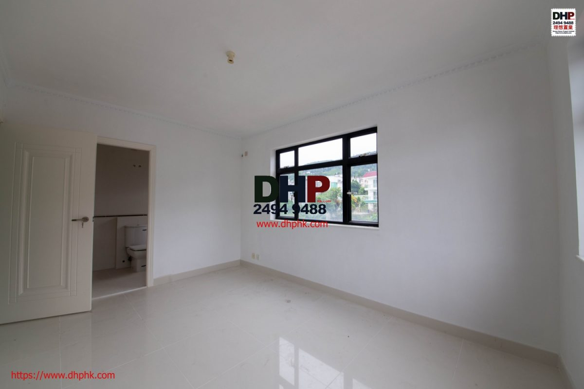 Sai Kung mid level nam shan property Sai Kung semi detached house