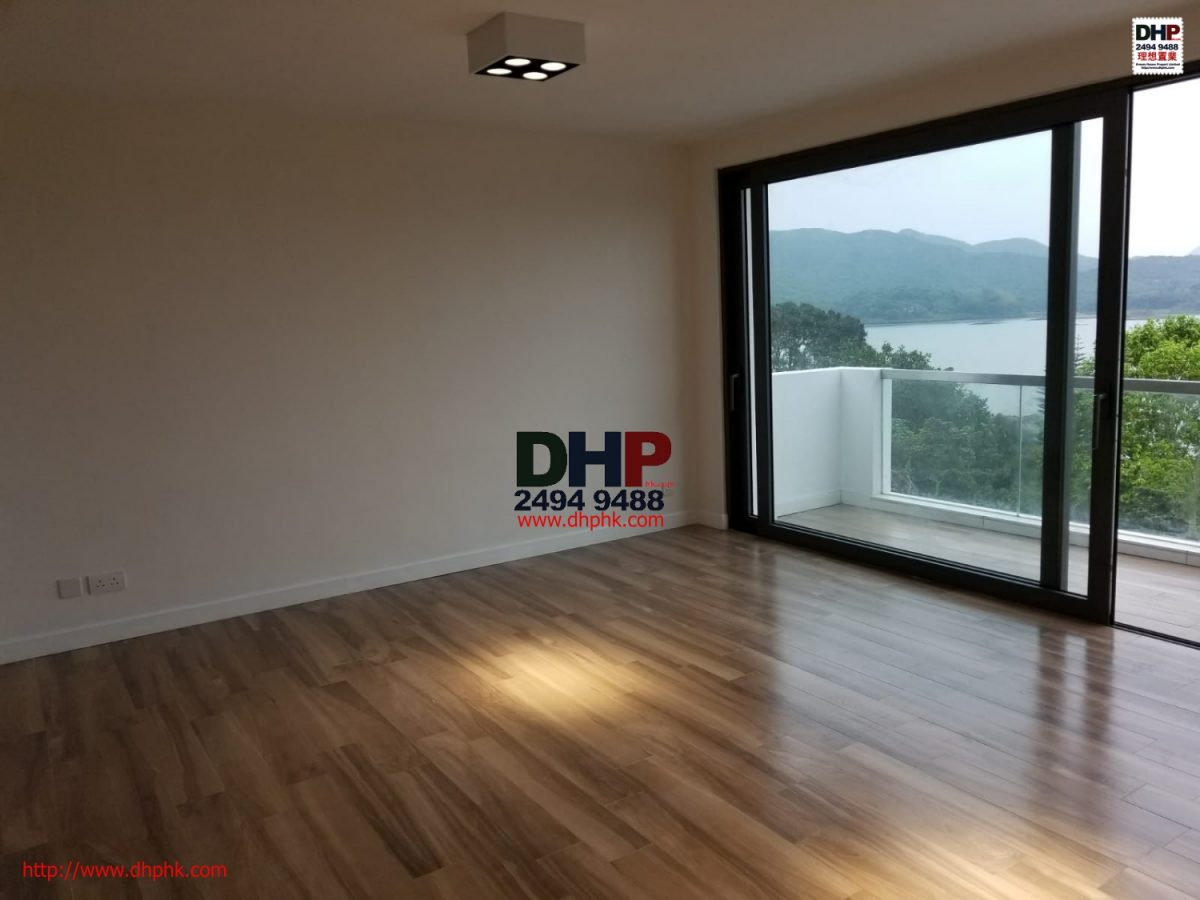 Sai Kung Property Brand New House Private Pool Tsam Chuk Wan
