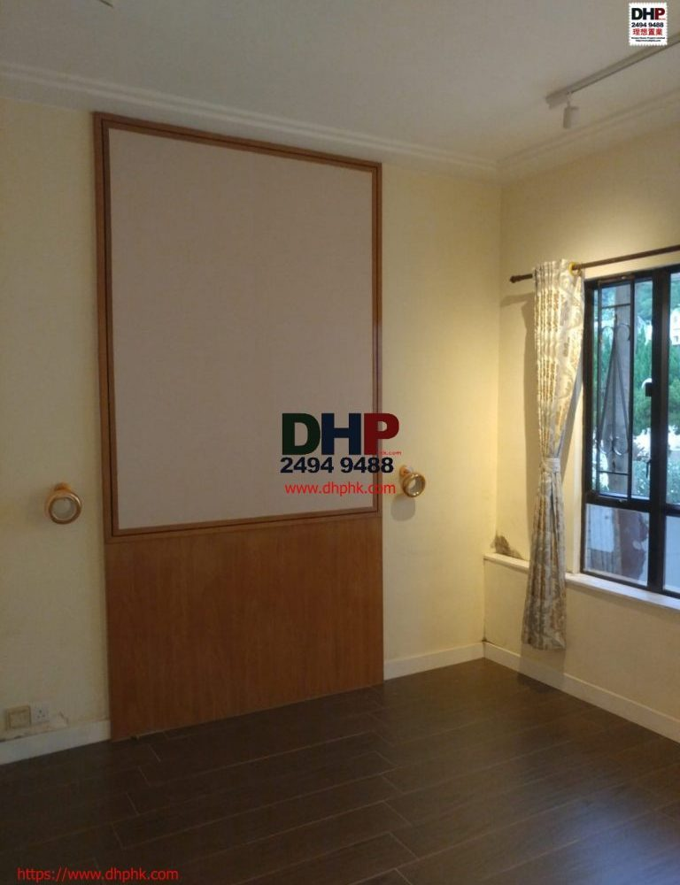 Greenview Garden Clearwater bay low rise apartment Sai Kung property